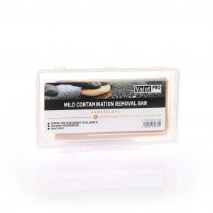 Rengöringslera, mjuk, ValetPRO Orange Contamination remover, 100 g