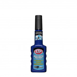 Dieseljärjestelmän lisäaine STP Diesel Winter Treatment, 200 ml
