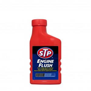 Moottorin puhdistusaine STP Engine Flush, 450 ml