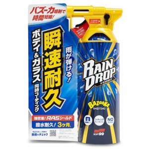Quick Detailer Soft99 Rain Drop, 300 ml