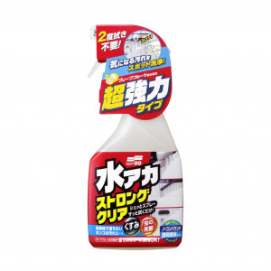 Puhdistusaine Soft99 Stain Cleaner Strong Type, 500 ml