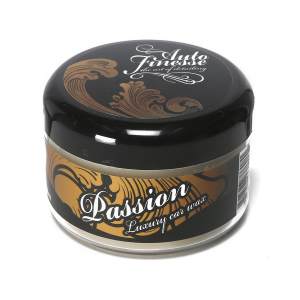 Bilvax Auto Finesse Passion Carnauba Wax, 200 ml