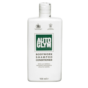 Vaxschampo Autoglym Bodywork Shampoo Conditioner, 500 ml