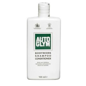 Autoshampoo Autoglym Bodywork Shampoo Conditioner, 500 ml