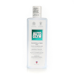 Plastfornyer Autoglym Bumper & Trim Gel, 325 ml