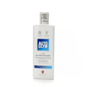 Lasinpesuaine Autoglym Car Glass Polish, 325 ml