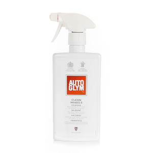 Fälgrengöring Autoglym Clean Wheels, 500 ml
