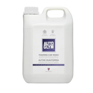 Bilschampo Autoglym Foaming Car Wash, 2500 ml