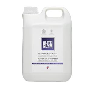 Bilshampo Autoglym Foaming Car Wash, 2500 ml
