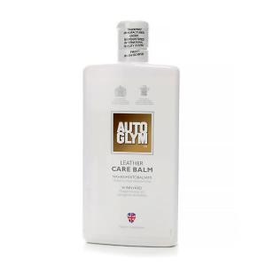 Lærbalsam Autoglym Leather Care Balm, 500 ml