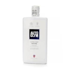 Poleringsmiddel Autoglym Ultra Deep Shine, 500 ml