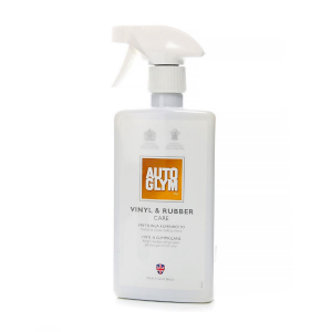 Gummibehandling Autoglym Vinyl & Rubber Care, 500 ml