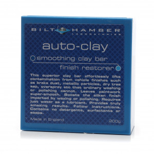 Rengjøringsleire Bilt Hamber Auto-Clay Regular, 200 g