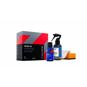 Coating CarPro Quartz UK Kit