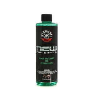 Luktfjerner Chemical Guys New Car Smell, 473 ml