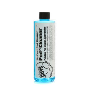Polertrissor Rengöringsmedel Chemical Guys Pad Cleaner, 473 ml