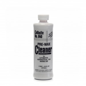 Pre-wax-aine Collinite Sapphire PreWax Cleaner #840, 470 ml