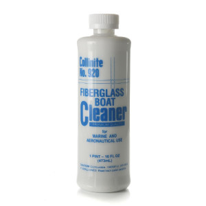 Båtrengöring Collinite 920 Fiberglass Boat Cleaner, 470 ml
