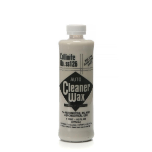 Rengörande bilvax Collinite 126 Auto Cleaner Wax, 470 ml
