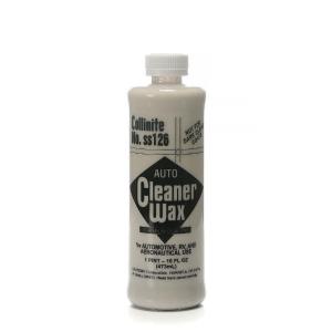 Rengörande bilvax Collinite 126 Auto Cleaner Wax, 470 ml