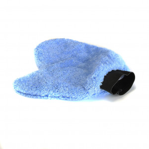 Vaskehanske Dodo Juice Captain Crevice Wheel Mitt