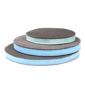 Clay Pad Flexipads Surface Preparation Disc