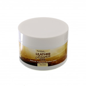 Läderdoft Furniture Clinic Leather Aroma Gel, 100 ml