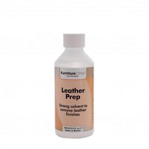 Maalinpoistoaine Furniture Clinic Leather Prep, 250 ml