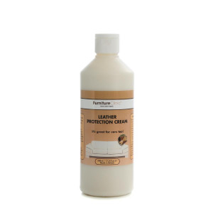 Nahansuoja-aine Furniture Clinic Leather Protection Cream, 500 ml