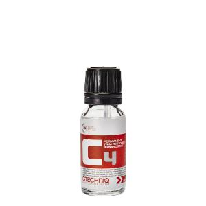 Muovipinnoite Gtechniq C4 Permanent Trim Restorer