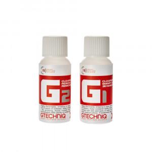 Glassbehandling Gtechniq G1 ClearVision Smart Glass