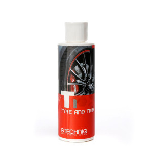 Dekkglans Gtechniq T1 Tyre and Trim 250 ml