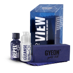 Glasförsegling Gyeon Q2 View, 20ml