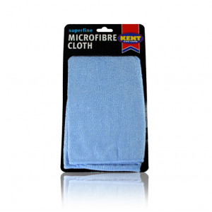 Allround Mikrofiberduk Kent Microfibre Cloth