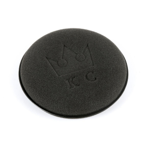 King Carthur Round Wax Applicator