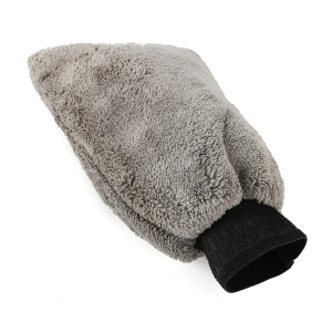 Vaskehanske King Carthur Microfiber Wheel Wash Mitt