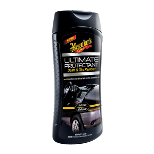 Plastfornyer Meguiar's Ultimate Protectant Dash & Trim, 355 ml