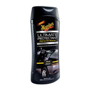 Plastbehandling Meguiars Ultimate Protectant Dash & Trim, 355 ml