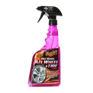 Vannepesuaine Meguiars All Wheel Cleaner, 700 ml