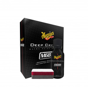 Kestopinnoite Meguiars Deep Crystal Ultra Paint Coating, 80 ml