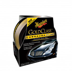 Autovaha Meguiars Gold Class Carnauba Plus, 311 g