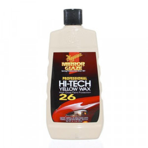 Autovaha Meguiars M26 Hi-Tech, 470 ml