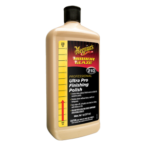 Kiillotusaine Meguiars #210 Ultra Pro Finishing Polish, 945 ml