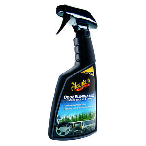 Hajunpoistoaine Meguiars Car Odor Eliminator