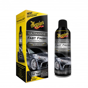 Pikavaha Meguiars Ultimate Fast Finish