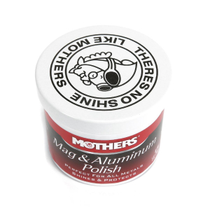 Metallpolish Mothers Mag & Aluminum Polish, 150 ml