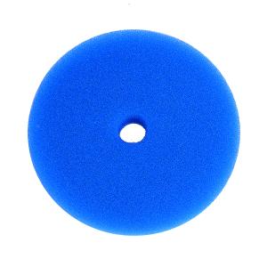 Poleringspute Rupes, blå
