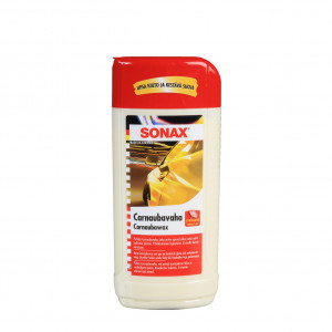 Autovaha SONAX Carnauba Car Wax, 500 ml