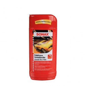 Puhdistusvaha SONAX Carnauba Gloss Polish, 500 ml