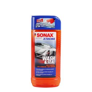 Autoshampoo SONAXXTREME Wash & Seal, 500 ml